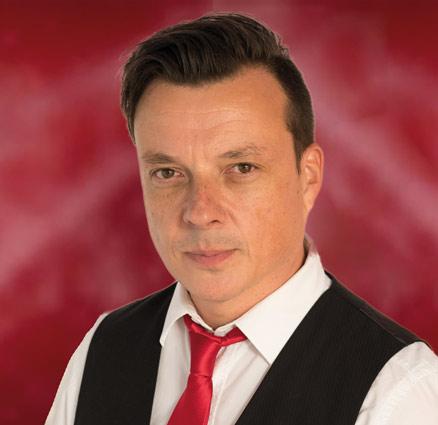 Holger Schramm