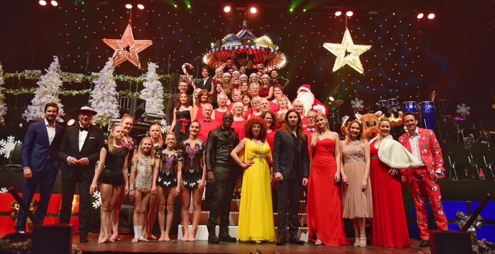 White Christmas - Europas größte Weihnachtsshow